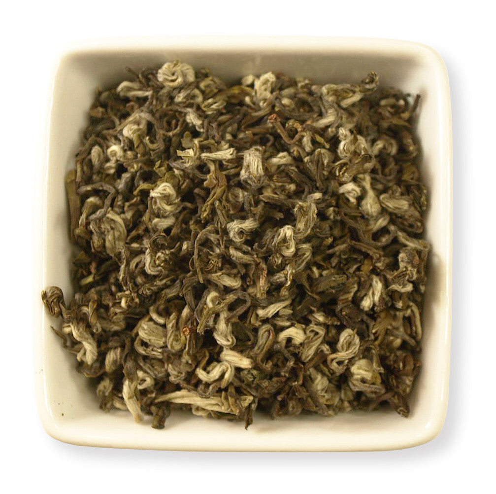 Pi Lo Chun - Indigo Tea Co.