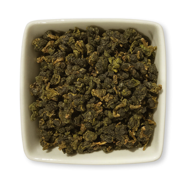 Alishan Oolong-Premium - Indigo Tea Co.