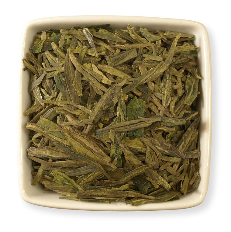 Dragon Well Premium - Indigo Tea Co.