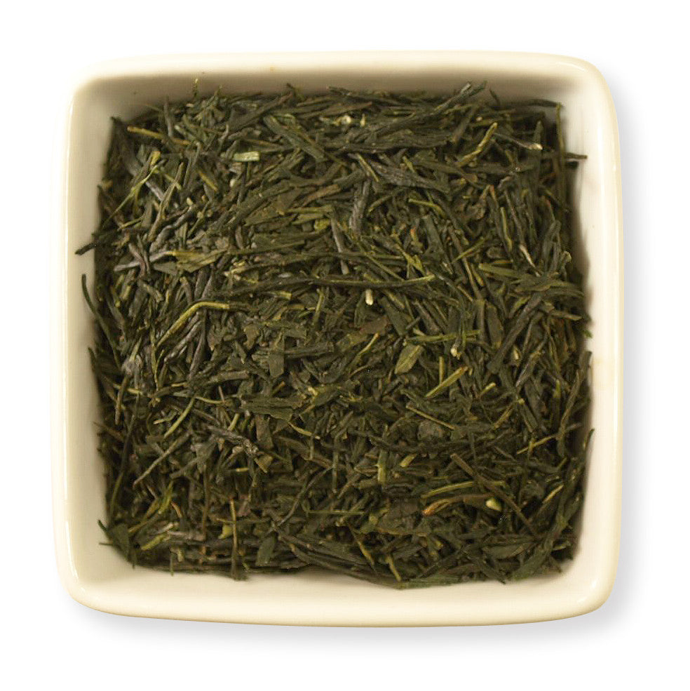 Premium Sencha - Indigo Tea Co.