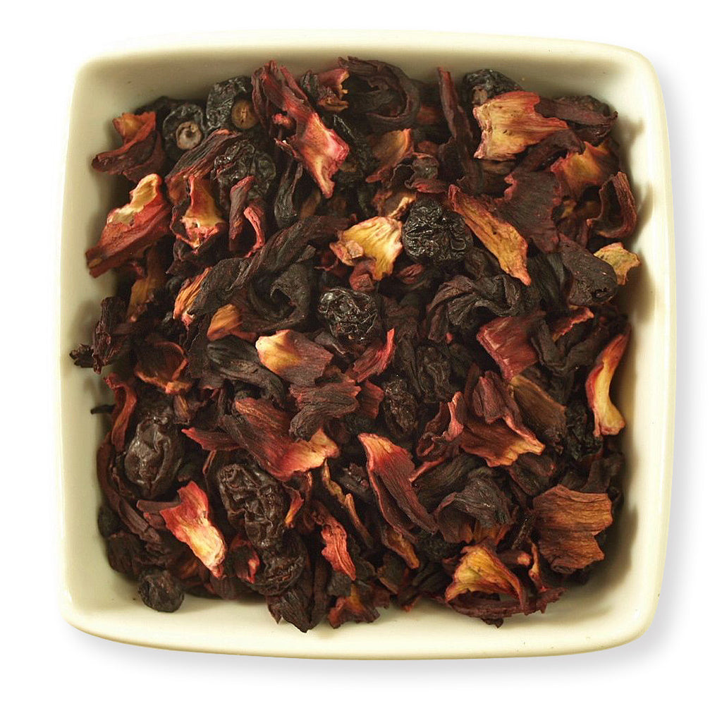 Red Fruit Tango - Indigo Tea Co.