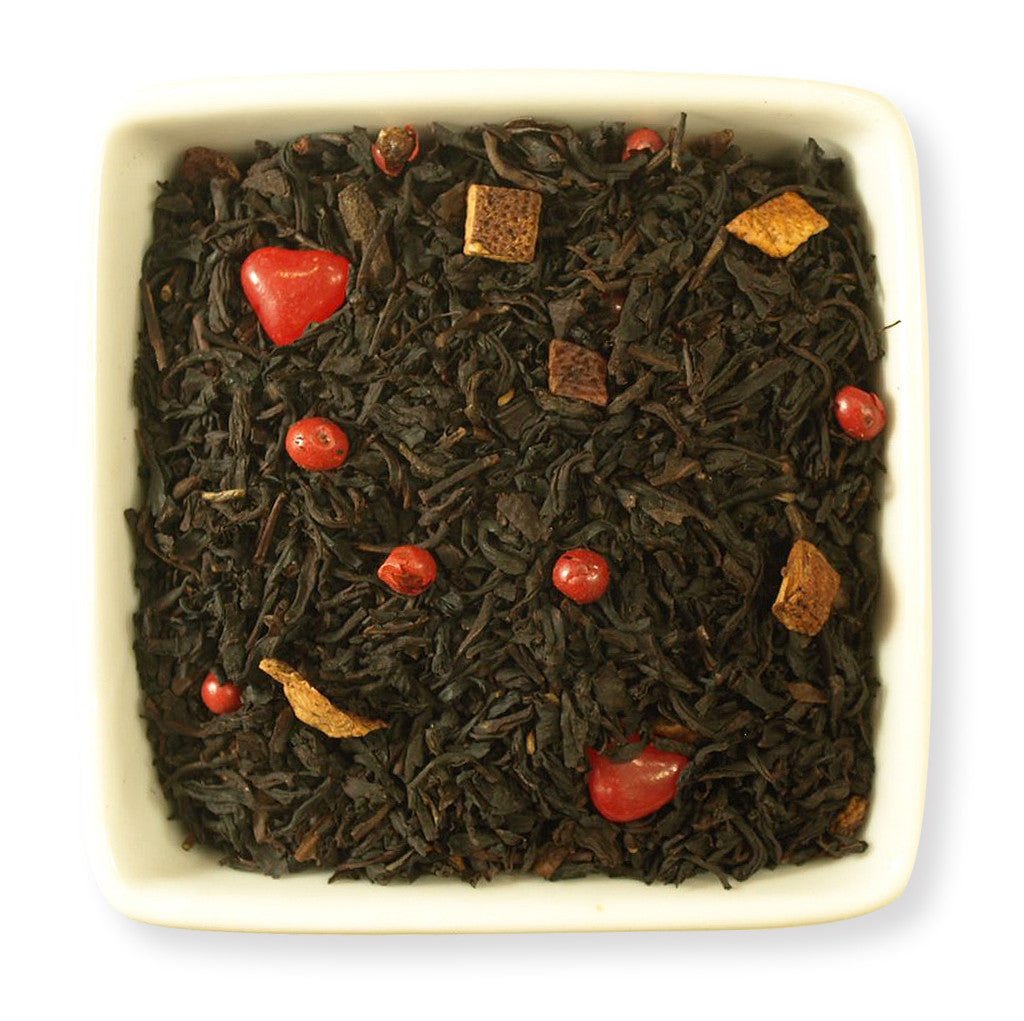 Red Hot Cinnamon Black Tea - Indigo Tea Co.