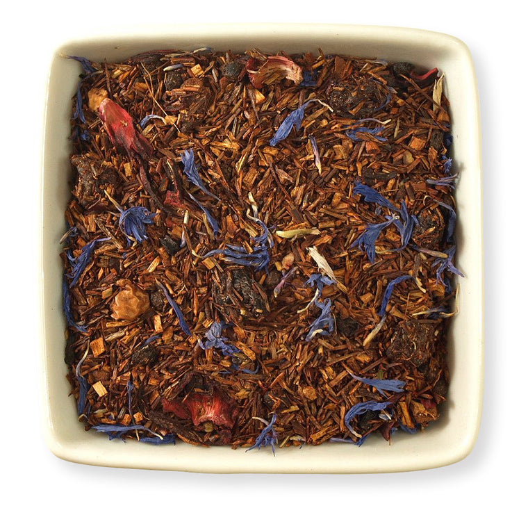Rooibos Blueberry - Indigo Tea Co.
