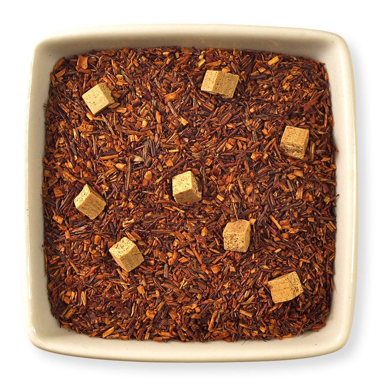 Rooibos Caramel - Indigo Tea Co.