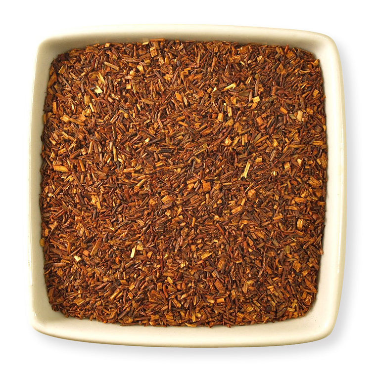 Rooibos Earl Grey - Indigo Tea Co.
