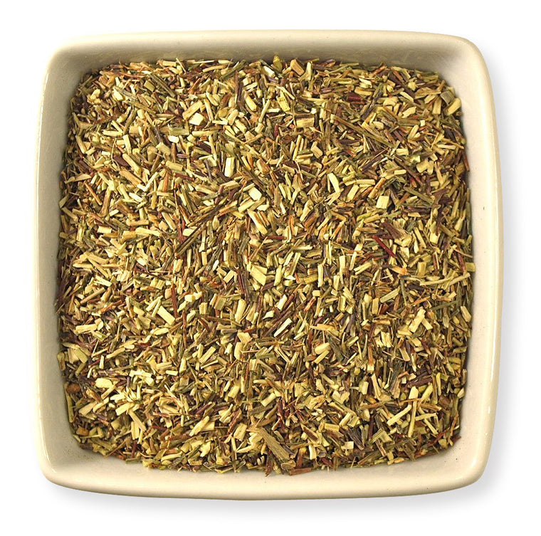Rooibos Green (organic) - Indigo Tea Co.