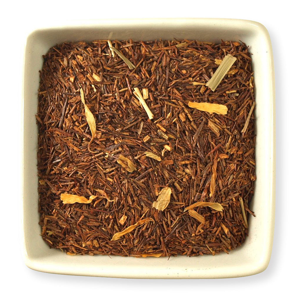 Rooibos Lemon - Indigo Tea Co.