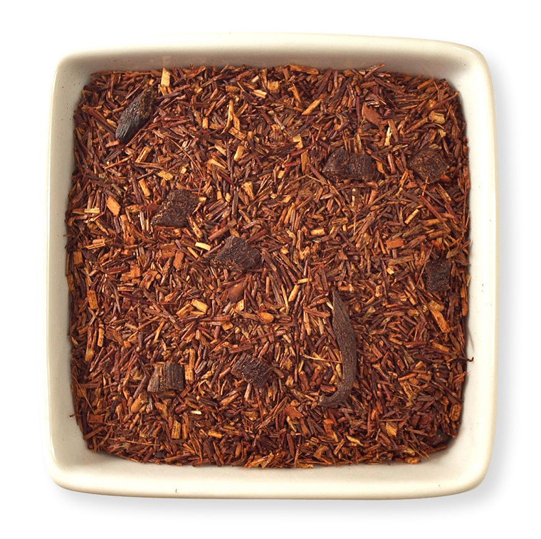 Rooibos Vanilla - Indigo Tea Co.
