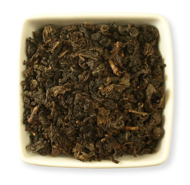 Se Chung Oolong - Indigo Tea Co.