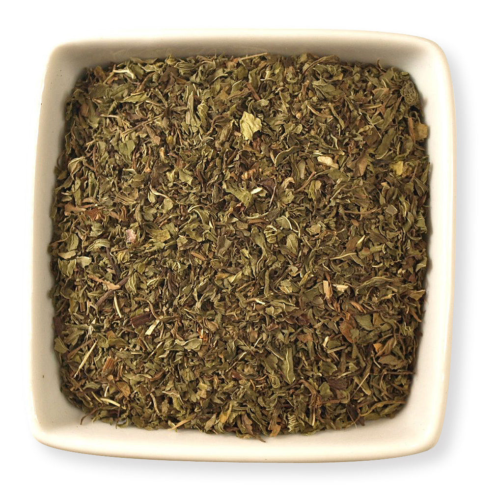 Spearmint - Indigo Tea Co.