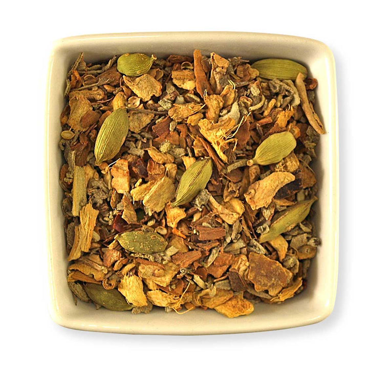 Spicy Fig Herbal - Indigo Tea Co.