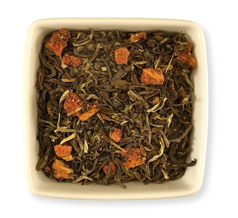 Strawberry White - Indigo Tea Co.