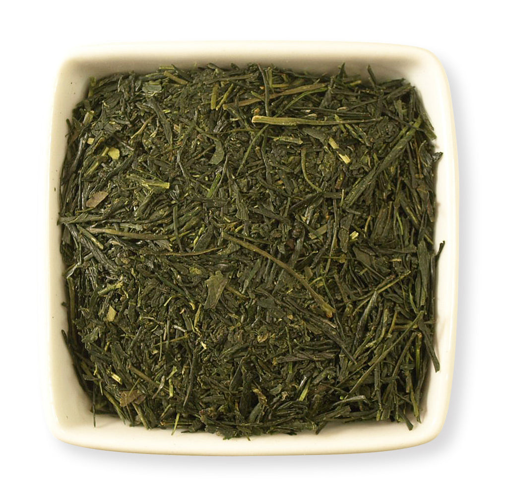 Super Premium Sencha - Indigo Tea Co.