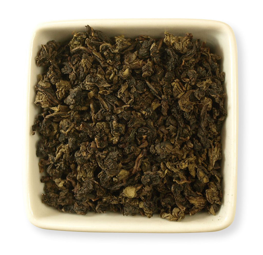 Ti Kwan Yin Oolong - Indigo Tea Co.