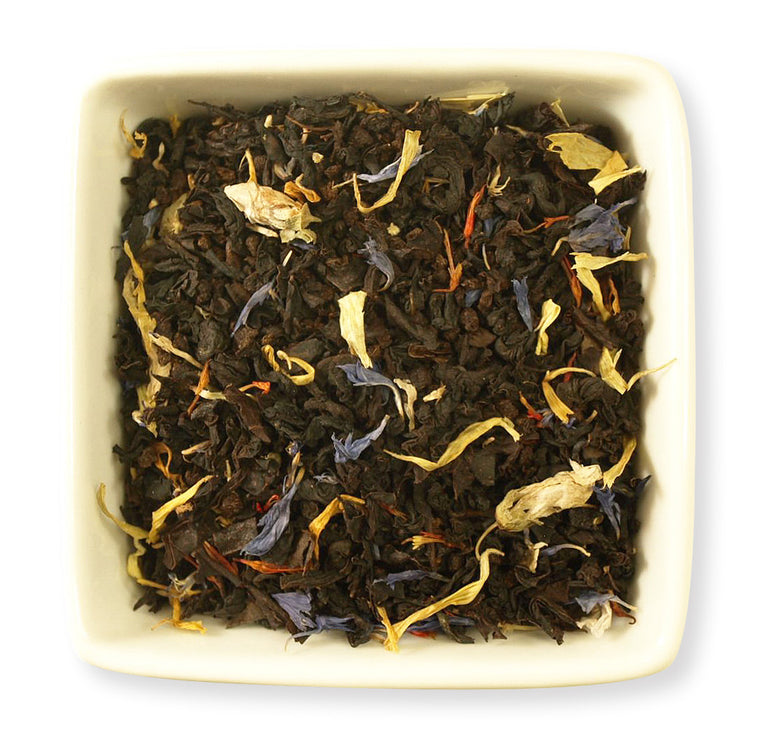 Tropical Black Tea - Indigo Tea Co.