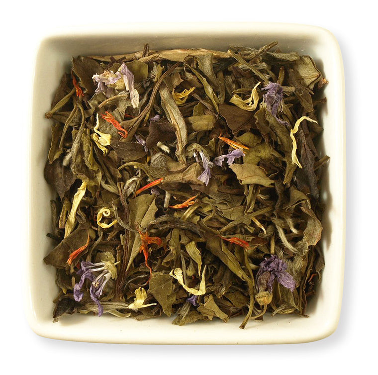 Tropical White - Indigo Tea Co.
