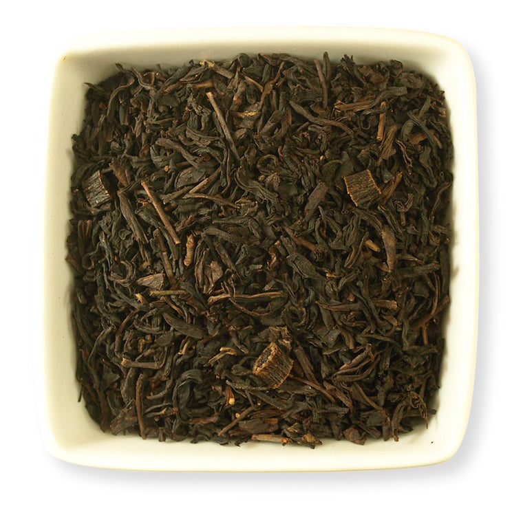 Vanilla Black Tea - Indigo Tea Co.