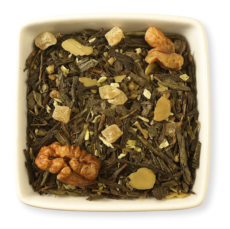 Walnut Green - Indigo Tea Co.