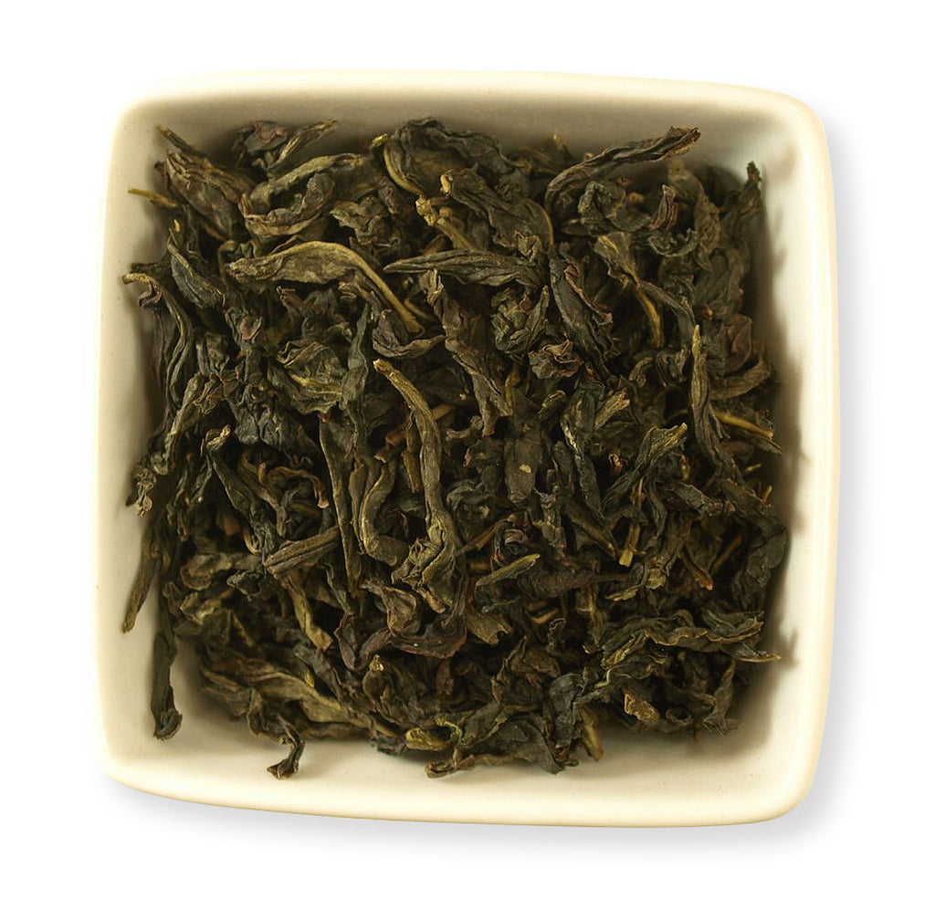 Wenshan Pouchong - Indigo Tea Co.