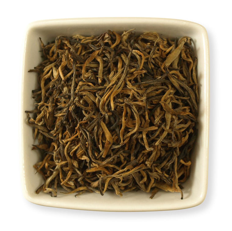 Yunnan Gold - Indigo Tea Co.