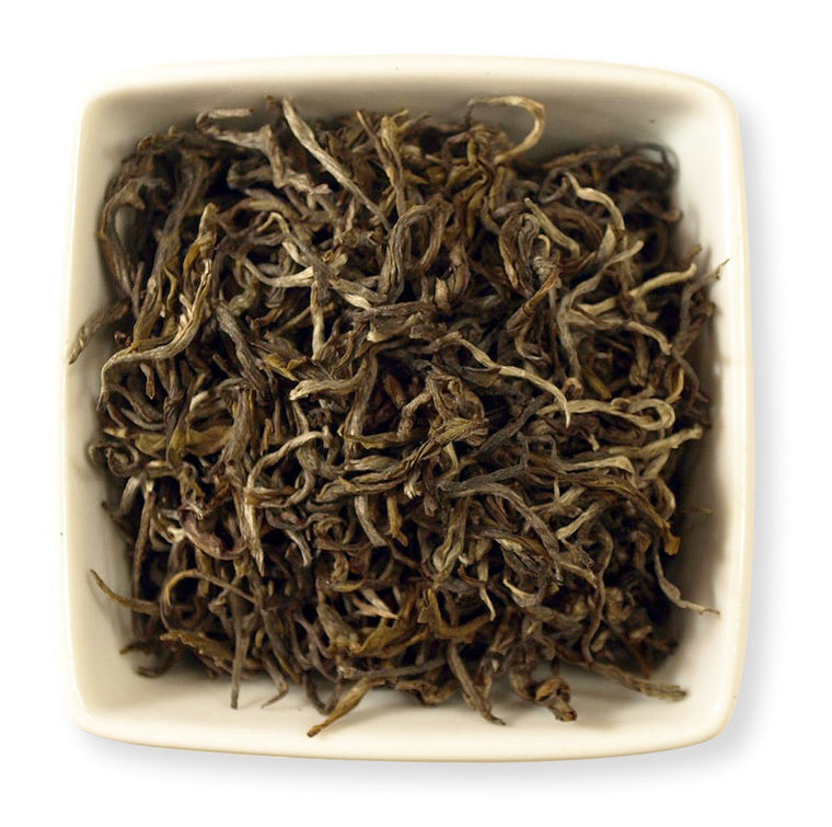 Yunnan Green - Indigo Tea Co.