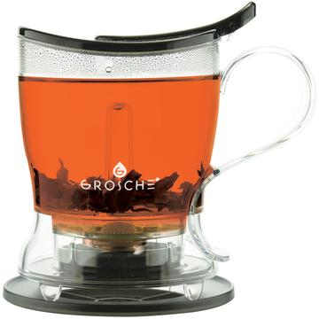 Easy Tea Steeper - Indigo Tea Co.