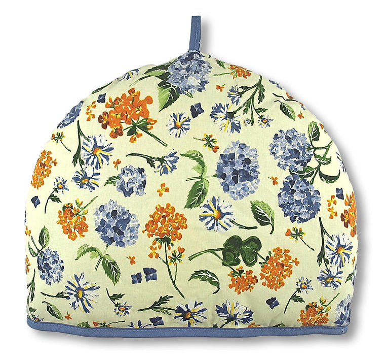 Tea Cozy-English Garden - Indigo Tea Co.