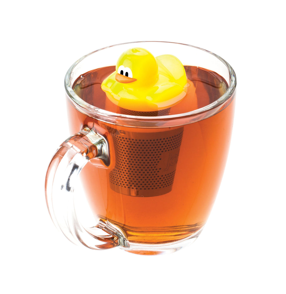 Duck Tea Infuser - Indigo Tea Co.
