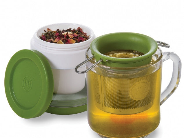 Tea Keeper & Infuser