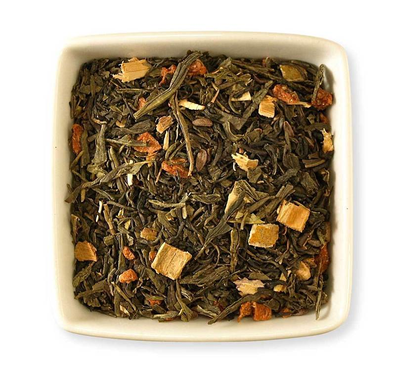 Darjeeling Namring Estate 2nd Flush