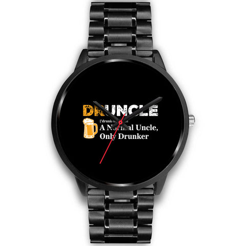 Druncle Watch