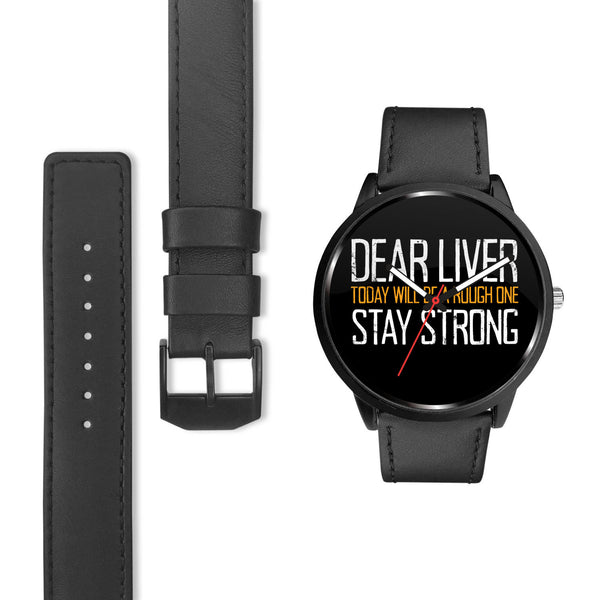 Dear Liver Watch