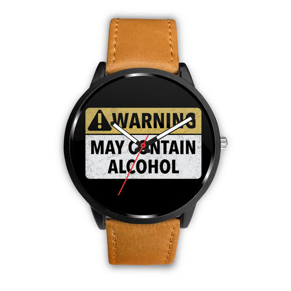 May Contain Alcohol - The Beer Life