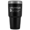 Druncle 30oz Tumbler Tumblers - The Beer Lodge