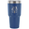 Werewolf Beer Hat 30oz Beer Tumbler Tumblers - The Beer Lodge
