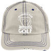 Yes I Do Have A Retirement Plan I Plan On Playing Golf Trucker Cap Hats - The Beer Lodge