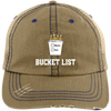 Bucket List Trucker Cap Hats - The Beer Lodge