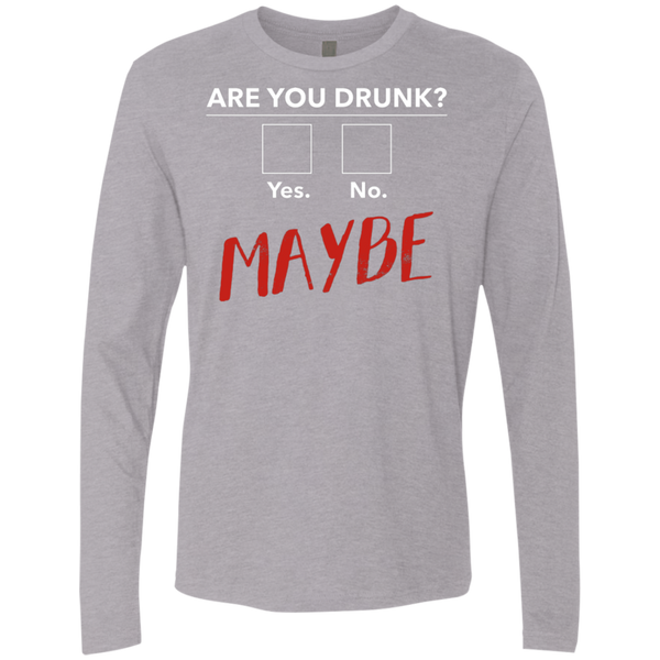Are You Drunk T-Shirt Apparel - The Beer Lodge