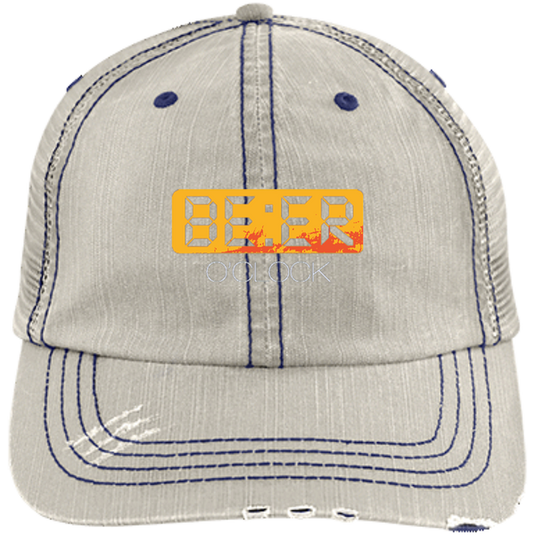 Beer O' Clock Trucker Cap