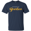 Powered By BourBon T-Shirt Apparel - The Beer Lodge
