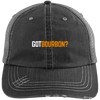 Got Bourbon Trucker Cap Hats - The Beer Lodge