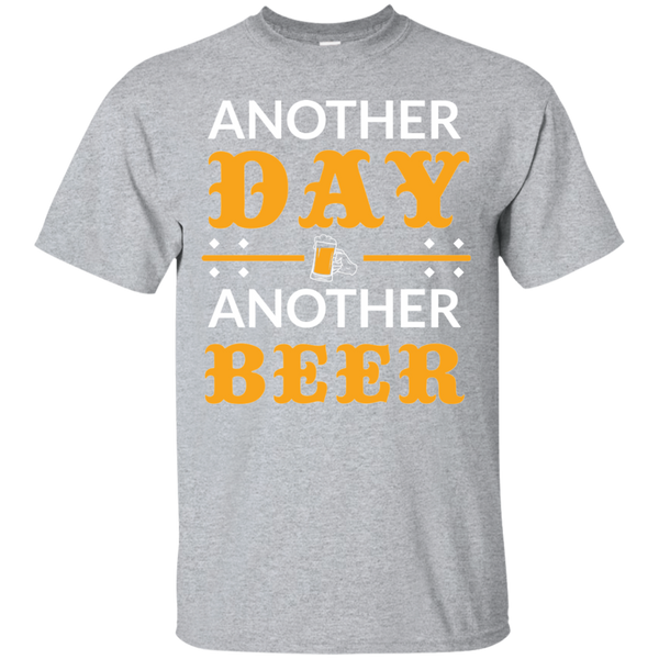 Another Day, Another Beer T-Shirt - The Beer Life