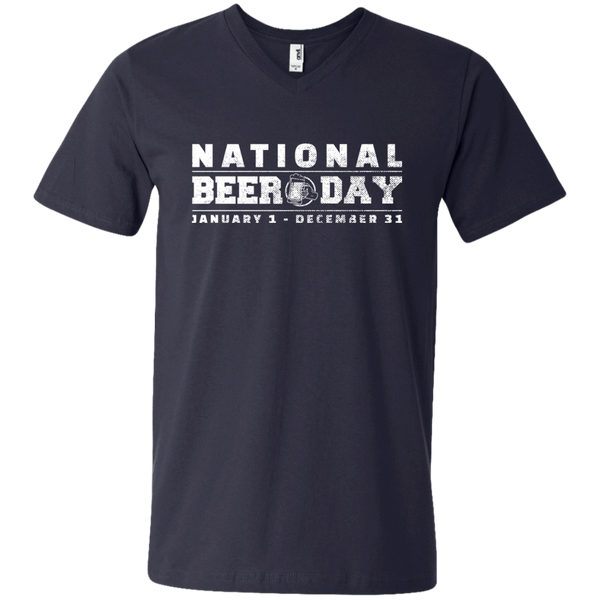 National Beer Day T-Shirt - The Beer Life