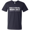 National Beer Day T-Shirt Apparel - The Beer Lodge