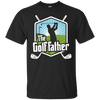 The Golf Father T-Shirt Apparel - The Beer Lodge