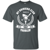 My Drinking Club Has A Golf Problem T-Shirt Apparel - The Beer Lodge