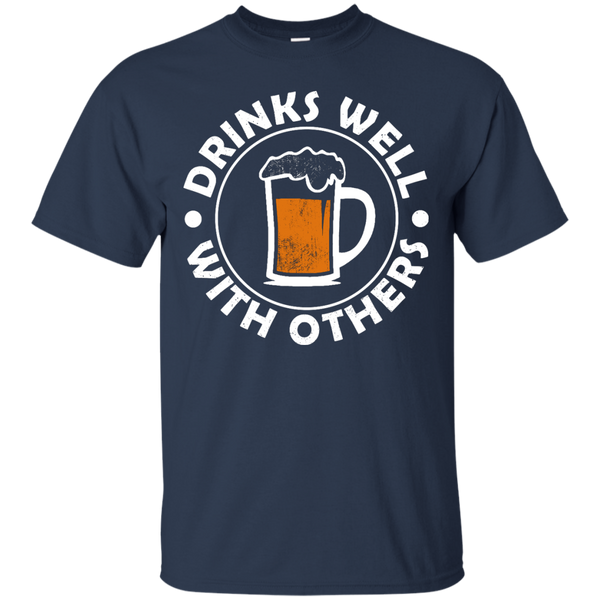 Drinks Well With Others - The Beer Life