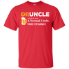Druncle T-Shirt T-Shirts - The Beer Lodge