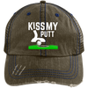 Kiss My Putt Trucker Cap Hats - The Beer Lodge