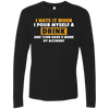 I Hate It When I Pour Myself A Drink T-Shirt Apparel - The Beer Lodge
